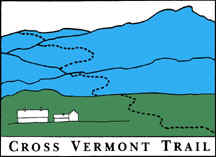 Cross Vermont Trail logo