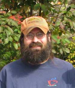 photo of Greg Western